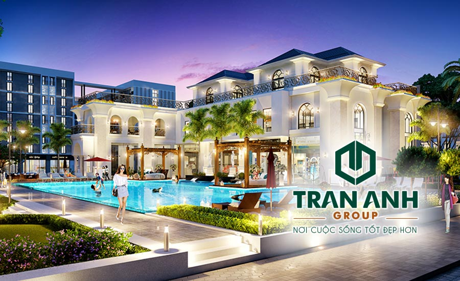 Tran Anh Group